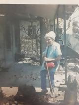 Φωτιά Αττική, Θεόσταλτο, Τιτίκας Σαριγκούλη ΦΩΤΟ,fotia attiki, theostalto, titikas sarigkouli foto