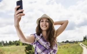 H πώρωση με τις selfies αυξάνει τον κίνδυνο ψυχικών διαταραχών