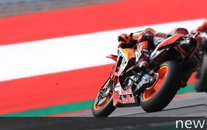 MotoGP Αυστρίας, Pole, MotoGP afstrias, Pole