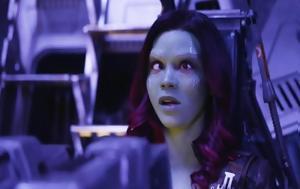 Avengers, Infinity War - Gag, Blooper Reel