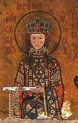 13 Αυγούστου – Αγία Ειρήνη, Μοναχή Ξένη,13 avgoustou – agia eirini, monachi xeni