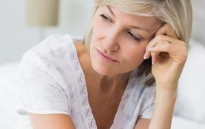 Τα λάθη που κάνετε και παίρνετε κιλά κατά την εμμηνόπαυση…
