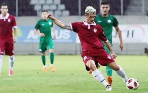 Παναθηναϊκός, 1-0, Λάρισα, panathinaikos, 1-0, larisa