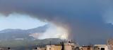 Φωτιά, Εύβοια, Σύσκεψη, Συμβουλίου Διαχείρισης Κρίσεων, Σκουρλέτη,fotia, evvoia, syskepsi, symvouliou diacheirisis kriseon, skourleti