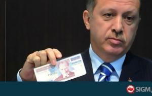 Τουρκική Οικονομική, tourkiki oikonomiki