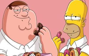 Ταινίες, Simpsons Family Guy, Bobs Burger, Fox, tainies, Simpsons Family Guy, Bobs Burger, Fox