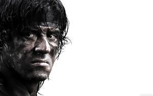 O Sylvester Stallone, Rambo 5