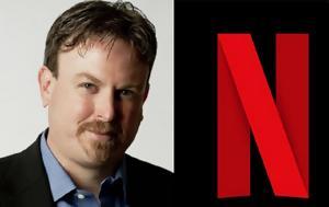 Netflix, Παραιτήθηκε, Netflix, paraitithike