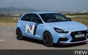 Δοκιμάζουμε, Hyundai 30 N Performance, dokimazoume, Hyundai 30 N Performance