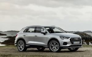 Audi, Παρουσιάζεται, Audi, parousiazetai