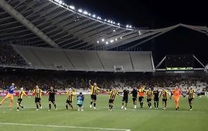 ΑΕΚ – Νίκησε, Σέλτικ, Champions League, aek – nikise, seltik, Champions League