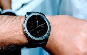 Samsung, Samsung Galaxy Watch