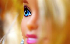 Κούκλα Barbie, koukla Barbie