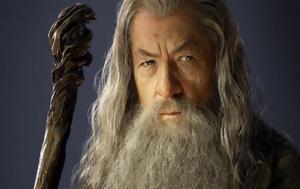 Gandalf, Game, Thrones