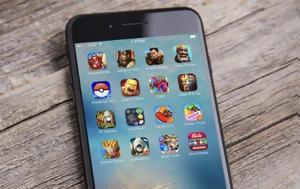 10 δωρεάν παιχνίδια για φορητές συσκευές