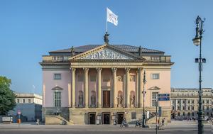 Κρατική Όπερα, Βερολίνου, Ελλάδα, kratiki opera, verolinou, ellada