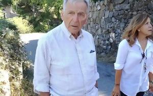 Γορτυνία, Κώστας Γαβράς [εικόνες], gortynia, kostas gavras [eikones]