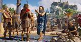 Assassin's Creed Odyssey, Σχεδιάζοντας, Αθήνα,Assassin's Creed Odyssey, schediazontas, athina