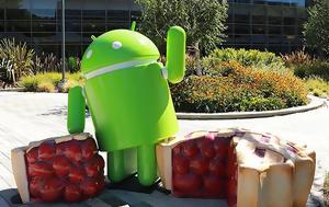 Motorola, Android Pie