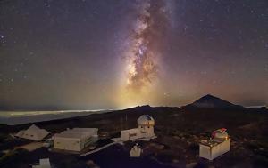 Αστροφεγγιά, astrofengia
