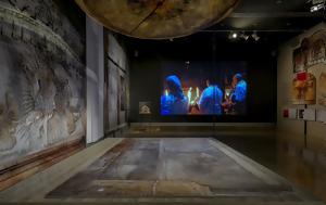 Απίστευτο, Βυζαντινό Μουσείο - Έριξαν, apistefto, vyzantino mouseio - erixan
