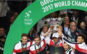 Ριζικές, Davis Cup, 2019, rizikes, Davis Cup, 2019