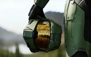 Halo, Infinite, Halo 6