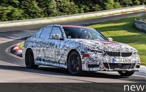 Επίσημο, Πιο, BMW Σειρά 3 +video, episimo, pio, BMW seira 3 +video