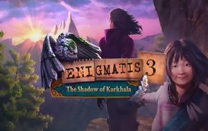 Enigmatis 3, Shadow, Karkhala Review