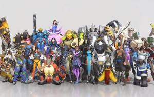 Blizzard, Υπάρχει, Overwatch, Switch, Blizzard, yparchei, Overwatch, Switch