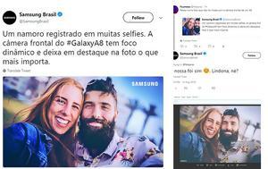 Samsung, A8 2018