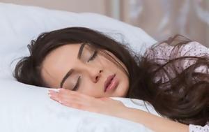 Ο λόγος που κάθε πρωί δε θυμάσαι τι είδες το βράδυ στον ύπνο σου