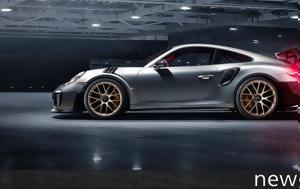 Δοκιμή, Porsche 911 GT2 RS, dokimi, Porsche 911 GT2 RS