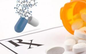 Νέα θετική λίστα φαρμάκων με νέα φάρμακα και τιμές γενικής ανακοστολόγησης