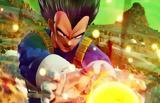 Jump Force - Gamescom 2018 Character Reveal Trailer,