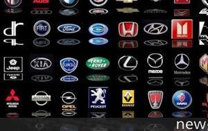 Σε ποιόν ανήκει η κάθε αυτοκινητοβιομηχανία;
