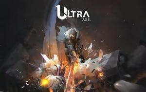 Ultra Age, Playstation 4