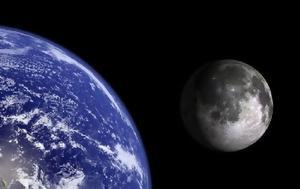 Συγκλονιστική, NASA, Σελήνη, sygklonistiki, NASA, selini