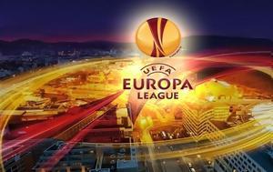 Κλήρωση Europa League, Μίλαν, Ολυμπιακός, Τσέλσι, ΠΑΟΚ - Δείτε, klirosi Europa League, milan, olybiakos, tselsi, paok - deite