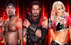 WWE 2K19, Ανακοινώθηκαν, 75 Playable, WWE 2K19, anakoinothikan, 75 Playable