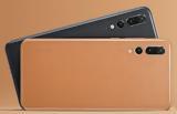 Huawei P20P20 Pro, Τέσσερα, [IFA 2018],Huawei P20P20 Pro, tessera, [IFA 2018]