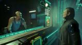 Observer, Cyberpunk,Switch
