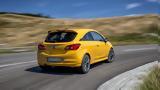 Opel Corsa GSi,