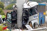 Λεωφορείο, Ισπανία – Τουλάχιστον,leoforeio, ispania – toulachiston