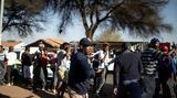 Νότια Αφρική, Τουλάχιστον 8,notia afriki, toulachiston 8