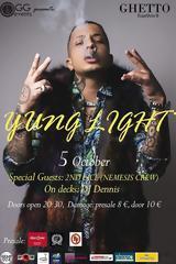 Yung Light,Ghetto