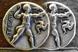 Σφεντόνα, Αρχαία Ελλάδα,sfentona, archaia ellada