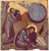 4 Σεπτεμβρίου – Γιορτή, Προφήτης Μωυσής, Θεόπτης,4 septemvriou – giorti, profitis moysis, theoptis