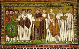 Δέκα, Βυζαντινής Αυτοκρατορίας, deka, vyzantinis aftokratorias