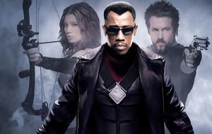 Έρχεται, Blade, Wesley Snipes, erchetai, Blade, Wesley Snipes